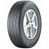 GISLAVED EURO*FROST 6 215/60 R17 96H