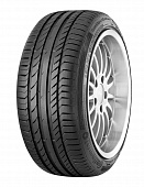 CONTINENTAL CONTISPORTCONTACT 5 245/40 R18 97Y RunFlat