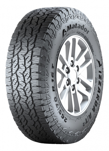 MATADOR MP72 IZZARDA A/T2 255/60 R18 112H