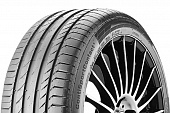 CONTINENTAL CONTI SPORT CONTACT 5 225/45 R18 95Y RunFlat