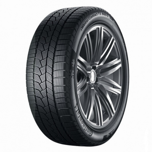 CONTINENTAL WINTERCONTACT TS 860S 295/40 R20 110W