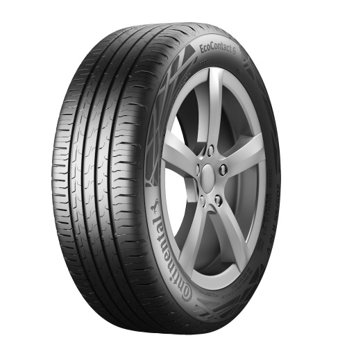 CONTINENTAL CONTIECOCONTACT 6 185/60 R15 84T