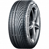 UNIROYAL RAINSPORT 3 SUV 255/50 R19 109Y