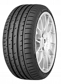CONTINENTAL CONTI SPORT CONTACT 3 245/40 R18 93Y RunFlat