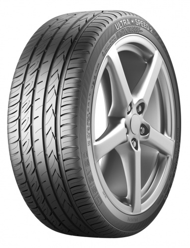 GISLAVED ULTRA*SPEED 2 235/60 R18 107W