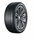 CONTINENTAL CONTI WINTER CONTACT TS860 S 275/45 R20 110V RunFlat