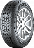 GENERAL SNOW GRABBER PLUS 235/55 R18 104H
