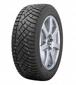 NITTO THERMA SPIKE 215/55 R17 98T