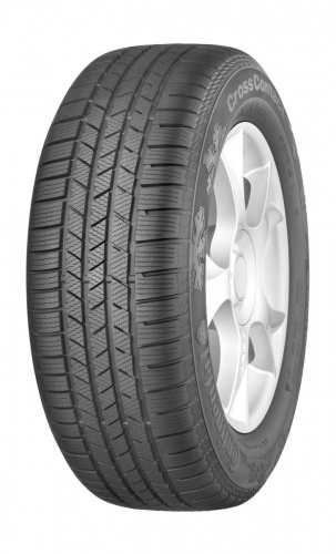CONTINENTAL CONTI CROSS CONTACT WINTER 235/65 R18 110H