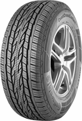 CONTINENTAL CONTI CROSS CONTACT LX 2 255/65 R16 109H